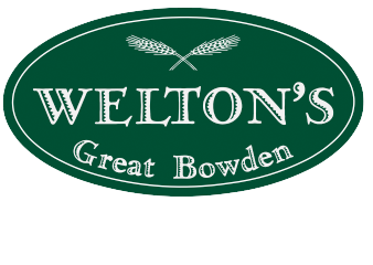 Weltons Deli Market Harborough
